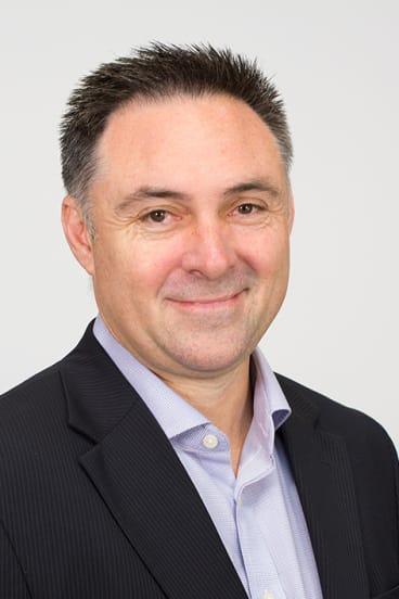 Telstra's Brendan Donohoe