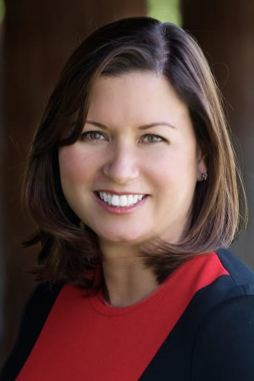 Silicon Valley Community Foundation fundraiser Mari Ellen Loijens resigned after allegations surfaced last month.