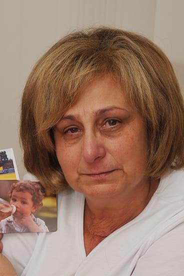 Daniel's mum Adriana Buccianti has become an advocate for pill testing.