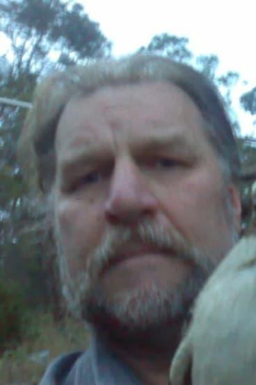 Self-proclaimed healer Dennis Wayne Jensen.
