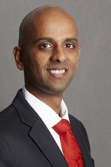 Maurice Blackburn employment principal Giri Sivaraman .