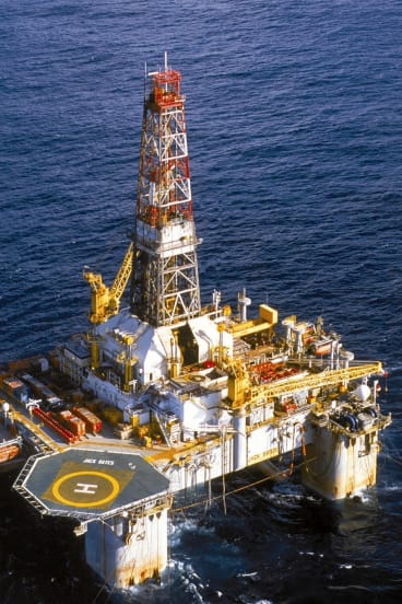 Australian oil and gas companies are expected to weather further oil price volatility.