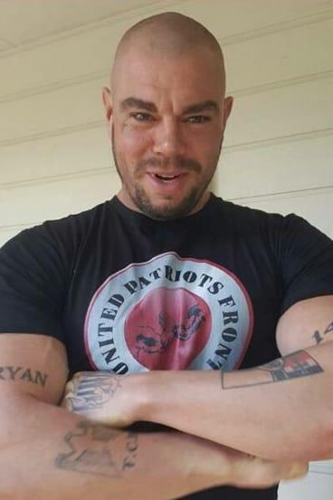Nathan Davidson, 34.
