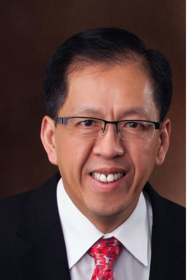 Curtis Cheng was shot dead as he left work on October 2, 2015.