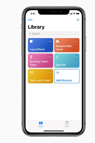 Useful Siri Shortcuts