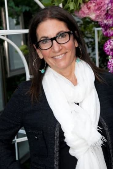 """""""A founder cares about details, about people"""": Bobbi Brown left her left her cosmetics label two years ago."""