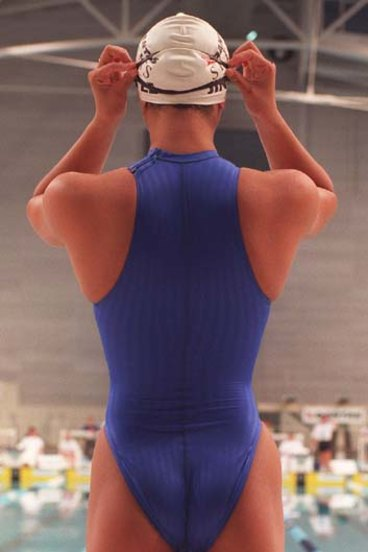 steroids for swimmers