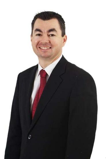 Barton bid: Former Hurstville mayor Steve McMahon.