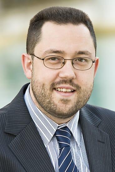 Professor Michael Blumenstein.