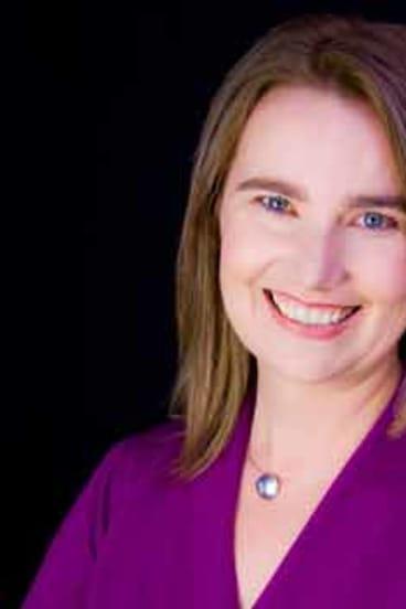 Jane Benston: look for opportunity.