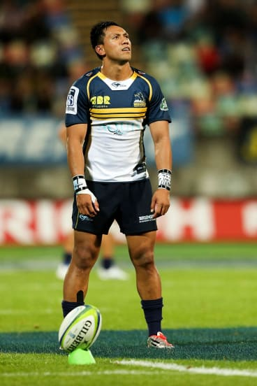 Christian Lealiifano is poised to re-sign with the Brumbies.