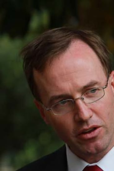 """""""Workers are facing the loss of entitlements almost overnight"""" ... David Shoebridge, Greens MP."""