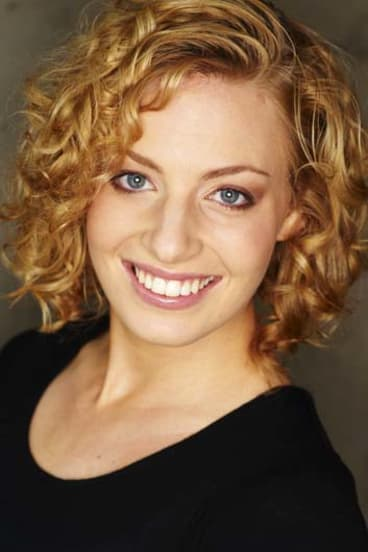 New generation ... Emma Watkins and fellow recruits will join Anthony Field at the end of the year as part of the new Wiggles.
