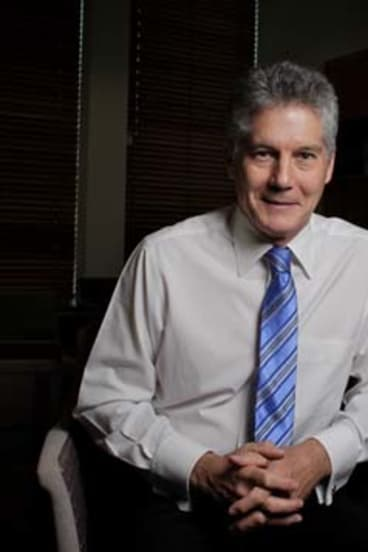 Commitment to justice questioned: Defence Minister Stephen Smith.