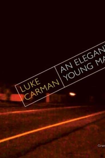 <em>An Elegant Young Man</em> by Luke Carman.