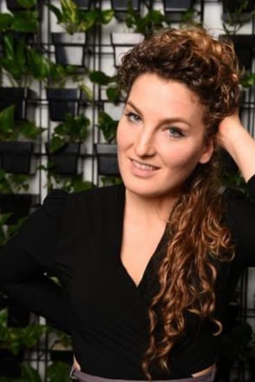 Comedian Alice Fraser is performing at the Edinburgh Comedy Festival.