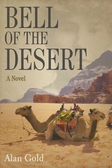 <i>Bell of the Desert</i> by Alan Gold.
