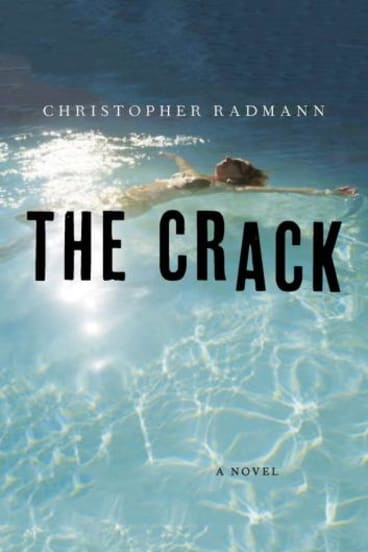 The Crack, by Christopher Radmann
