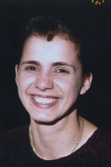 Mersina Halvagis: Murdered 1997 as she visited her grandmother's grave in Fawkner cemetery. Serial killer Peter Dupas was convicted in 2007.