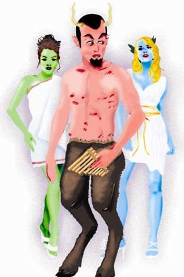 Illustration: Jo Gay.