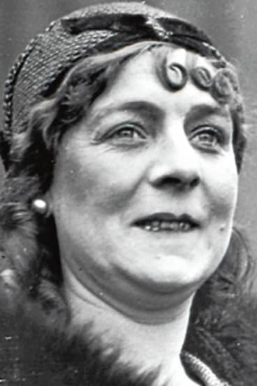 Ill-repute  ...  Tilly Devine ran a string of brothels.