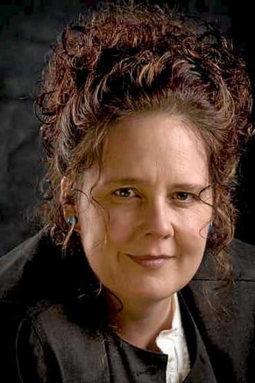 Claire Corbett.