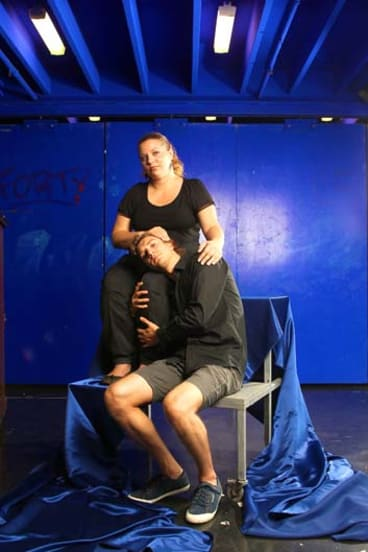 Revamp: Wagner revision seduces with a nuanced take on romance.
