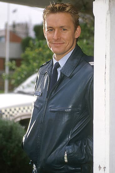 Paul Bishop, who played Sergeant Ben Stewart on Blue Heelers from 1998 to 2004, has been elected as a Redland City councillor.