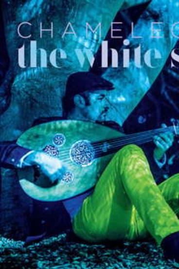 <em>Chameleons of The White Shadow</em> by Joseph Tawadros.