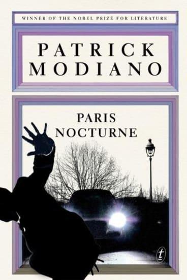 <i>Paris Nocturne</i>, by Patrick Modiano.