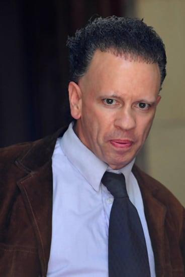 Thunder Eagle, now known as Shamir Shalom, denies claims against him.