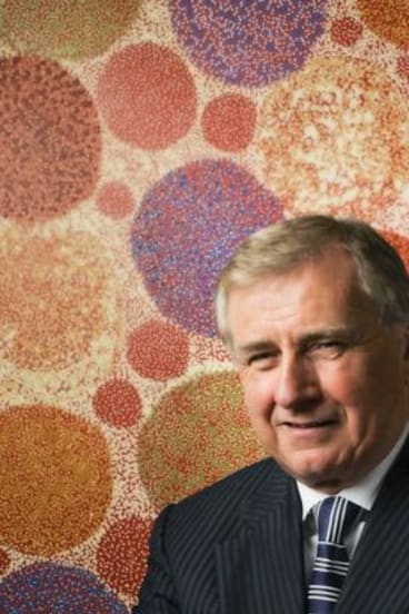 Arts Minister Simon Crean hoped to unveil the policy in conjunction with the budget.