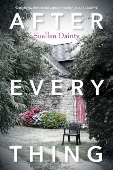 <i>After Everything</i>, by  Suellen Dainty.