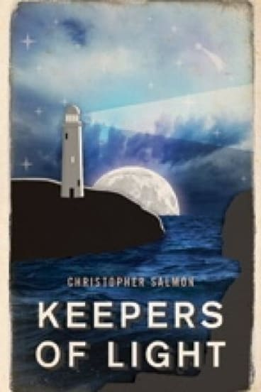 Keepers of Light, by Christopher Salmon.