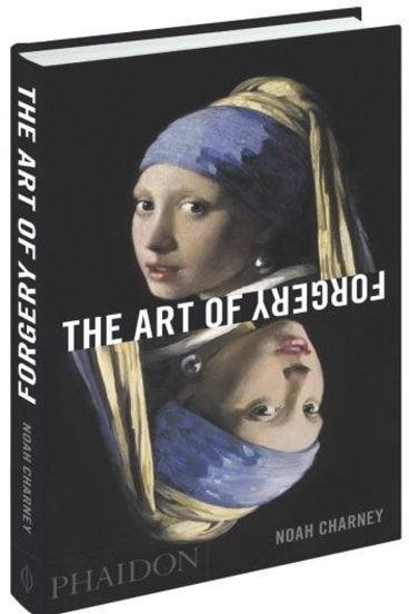 Revealing: <i>The Art of Forgery</i>.