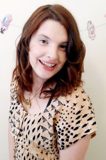 Jenna Templeton