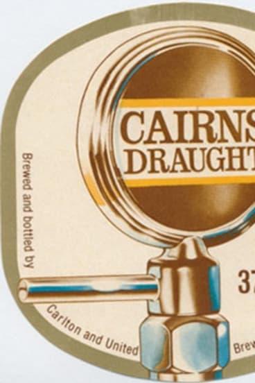 The Cairns Draft emblem.