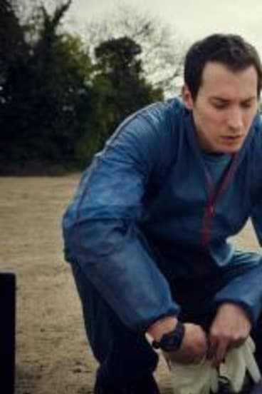 Viewers have their work cut out following the lives and loves  of David Caves and Emilia Fox in <i>Silent Witness</i>.
