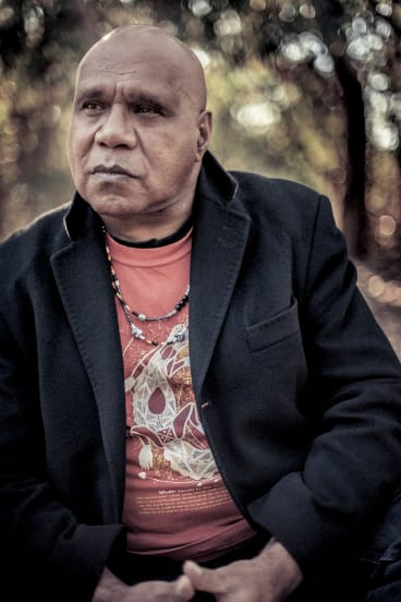 Archie Roach will perform at this year's Two Worlds Festival in Geelong.