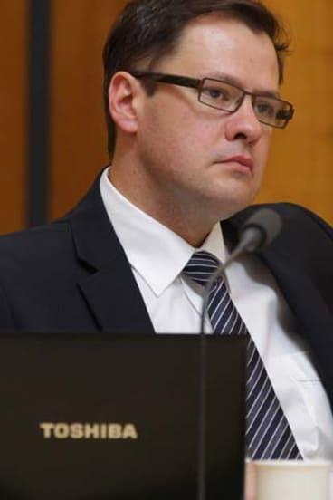 Ed Husic