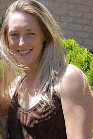 Nadine Haag: her family investigated her death.