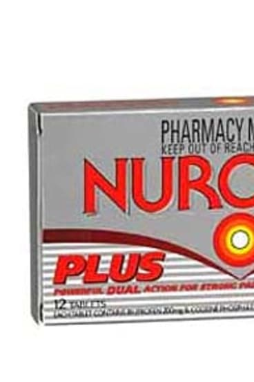 In Australia ibuprofen is commonly sold as Nurofen and Advil, diclofenac as Voltaren and naproxen as Naprogesic.