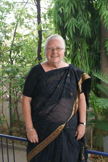 Ginny Shrivastava