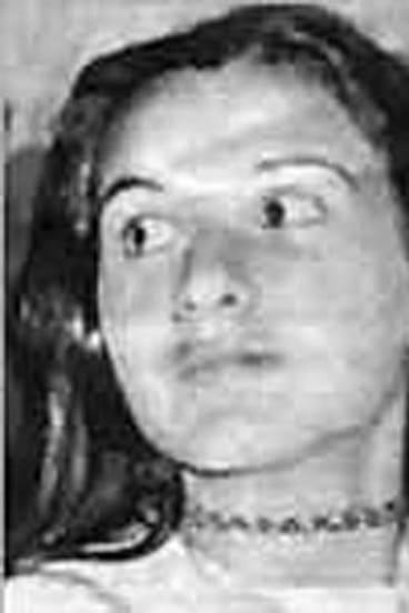 Missing ... Emanuela Orlandi.