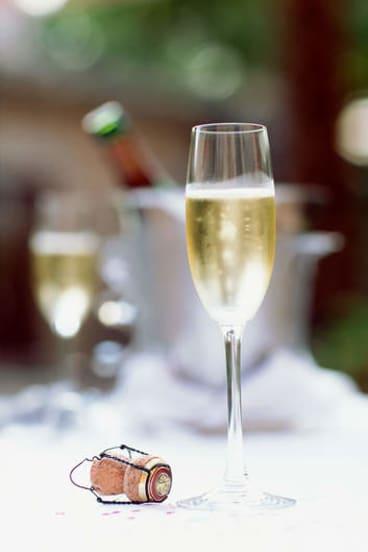 Champagne sales continue to bubble along in Australia.