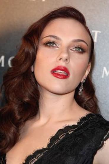 Scarlett Johansson: nude photos of the star have appeared on the internet.