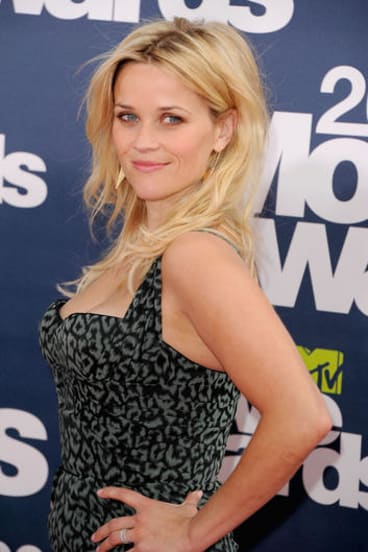 ... and Reese Witherspoon.