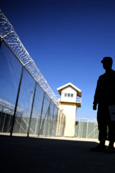 US officials would not say how many detainees had been released under the program, but said such cases were relatively rare.