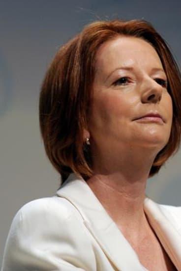 Prime Minister Julia Gillard is branding herself 'authentic Labor'.