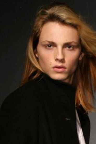 Androgynous model Andrej Pejic is now a woman